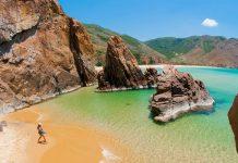 Tour du lịch biển hè HOT nhất năm 2021 của Du Lịch Việt